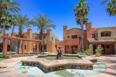 Tucson Condo For Sale: 446 N Campbell Avenue #3201