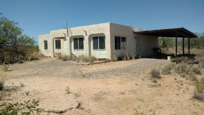 Sahuarita Single Family Home For Sale: 16210 S Avenida Greene