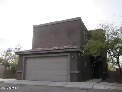 Tucson Single Family Home For Sale: 3043 N Estrella Avenue