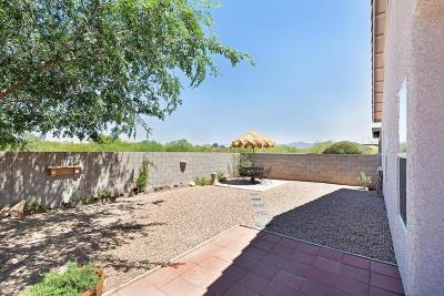 Marana Single Family Home For Sale: 9375 N Painted Sky Drive