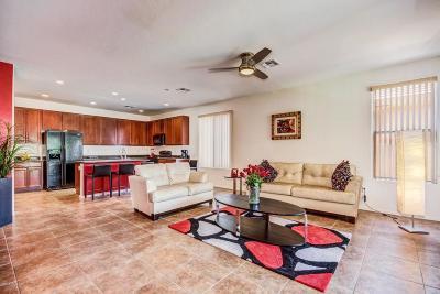 Single Family Home For Sale: 568 W Camino Parrilla
