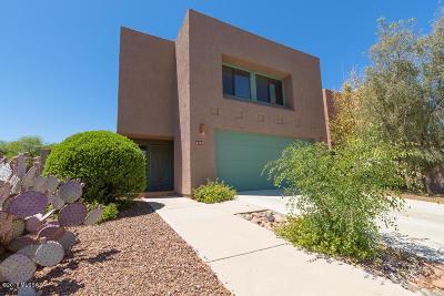 Tucson Single Family Home For Sale: 2176 E Gazania Lane