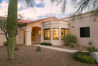 Oro Valley Rental For Rent: 14032 N Green Tree Drive