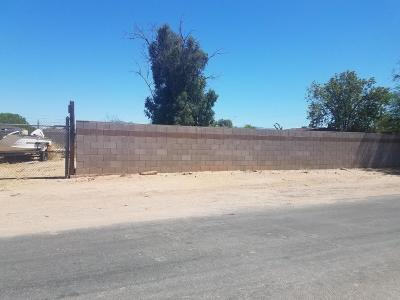 Residential Lots & Land Active Contingent: 2875 E Missouri Street
