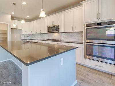 Pima County Single Family Home For Sale: 11129 N Gemma Avenue