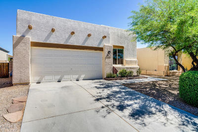 Green Valley Single Family Home Active Contingent: 317 E Calle Aspa