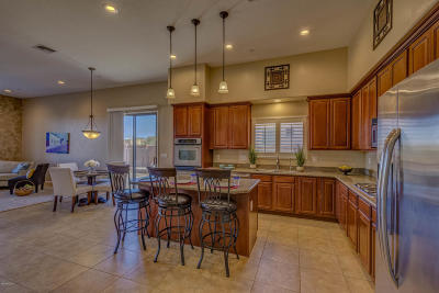 Vail Single Family Home Active Contingent: 16995 S Vanilla Orchid Drive S