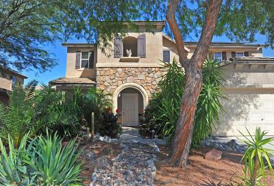 Tucson Single Family Home For Sale: 3561 E Farrier Drive