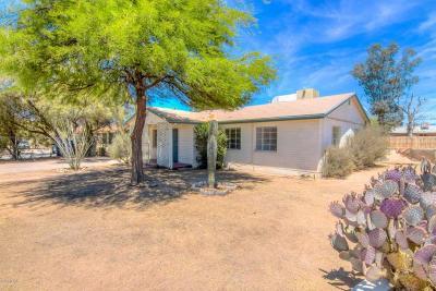 Single Family Home For Sale: 451 S Columbus Boulevard