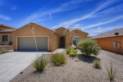 Vail Single Family Home For Sale: 13974 E Barouche Drive