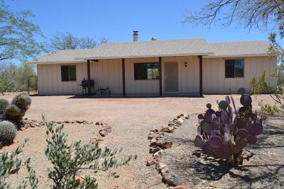 Tucson Single Family Home For Sale: 3559 S Aldon Road