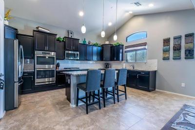Marana Single Family Home For Sale: 8878 W Irongate Road