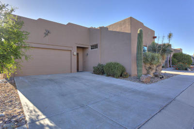Green Valley  Single Family Home For Sale: 3772 S Calle Rambles