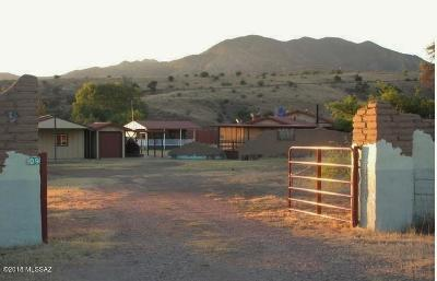 Elgin AZ Single Family Home For Sale: $189,500