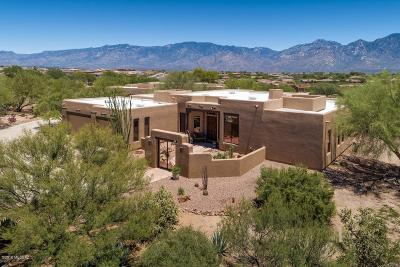 Oro Valley Single Family Home For Sale: 990 W Painted Clouds Place