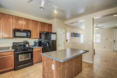Tucson Single Family Home For Sale: 4259 E Parting Waters Way