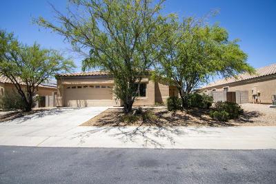 Single Family Home For Sale: 6651 E Bambino Road