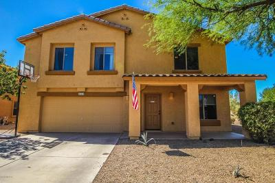 Single Family Home For Sale: 11117 W Tonto Basin Drive