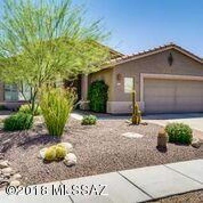 Oro Valley Single Family Home For Sale: 267 W Tabascoe Place