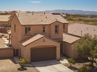 Vail Single Family Home For Sale: 612 S Desert Haven Road