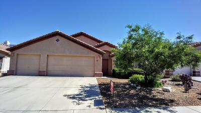 Oro Valley Single Family Home For Sale: 2245 E Rio Vistoso Lane