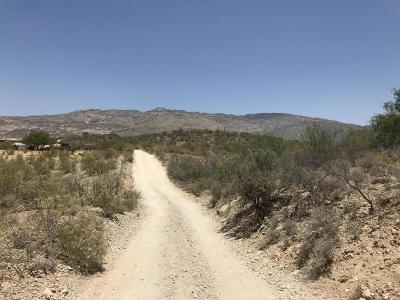 Residential Lots & Land For Sale: Rincon Creek Ranch Road E