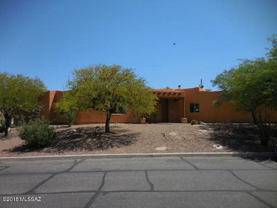 Single Family Home For Sale: 4790 S Paseo Melodioso