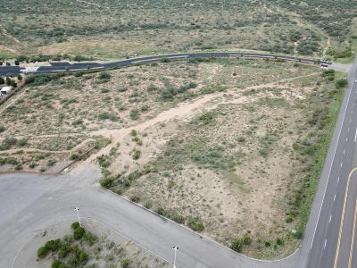 Cochise County Residential Lots & Land For Sale: Az-90