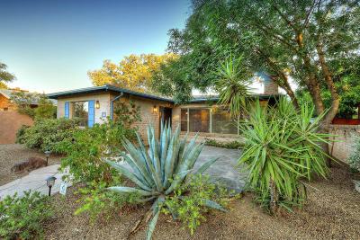 Single Family Home For Sale: 2342 E Adams Street