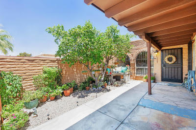Tucson Townhouse For Sale: 408 W Calle Lindero Place