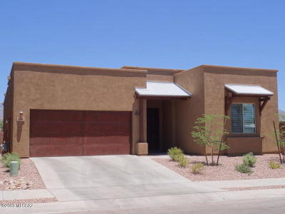 Single Family Home For Sale: 8880 E Wright School Loop