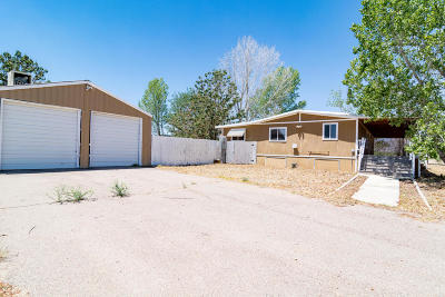 Cochise Manufactured Home For Sale: 372 Kaibab Way