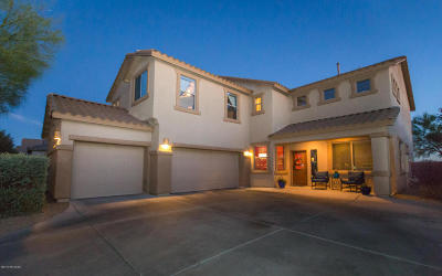 Vail Single Family Home Active Contingent: 12938 E Wild Horse Corral Drive
