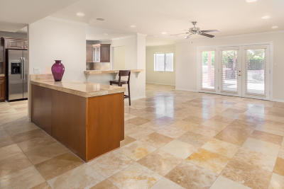 Tucson Townhouse For Sale: 2714 W Magee Road