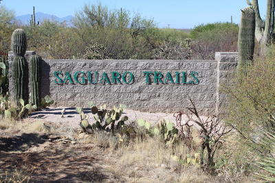 Residential Lots & Land For Sale: 11986 E Saguaro Crest Place #2