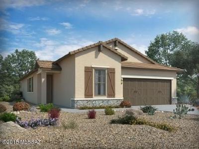 Single Family Home For Sale: 6727 E Via Boca Grande