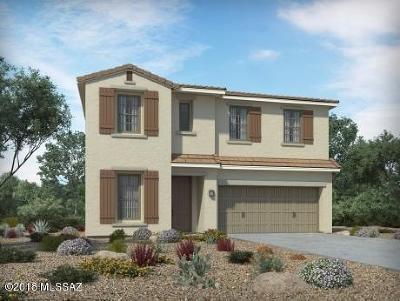 Single Family Home For Sale: 6733 E Via Boca Grande