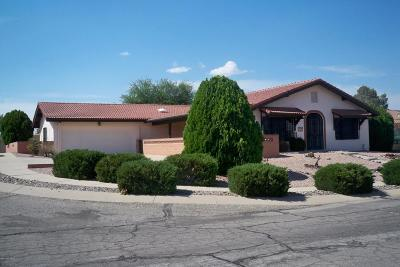 Green Valley Single Family Home For Sale: 76 W Calle Martina