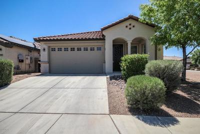 Single Family Home For Sale: 7045 S Calypso Court