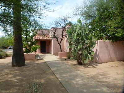 Single Family Home For Sale: 2301 E 7th Street