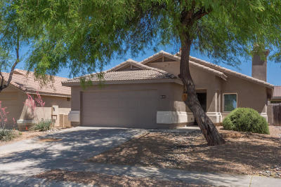 Oro Valley Single Family Home For Sale: 2145 E Tabular Place
