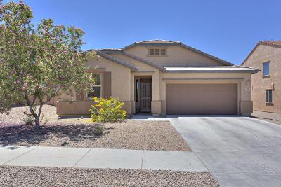 Vail Single Family Home For Sale: 92 E Forrest Feezor Street