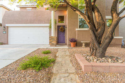 Single Family Home For Sale: 89 E Camino Limon Verde