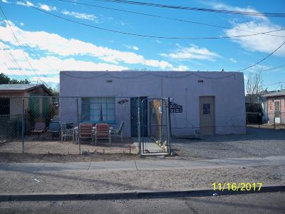 Tucson Residential Income For Sale: 2126 S 8th Avenue