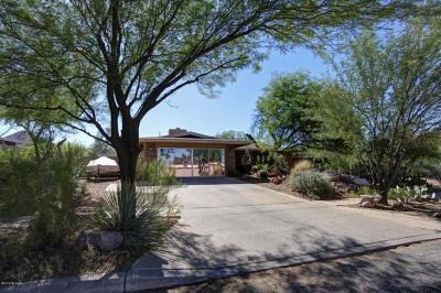 Single Family Home For Sale: 1300 S Shannon Road