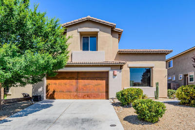 Vail Single Family Home Active Contingent: 13271 E Wranglers Rest Drive