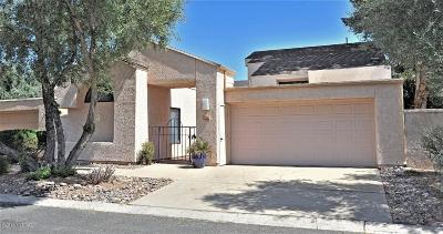Tucson Single Family Home For Sale: 3170 N Tamarisk Lane