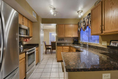 Tucson Single Family Home For Sale: 3014 W Sawmill Spring Trail