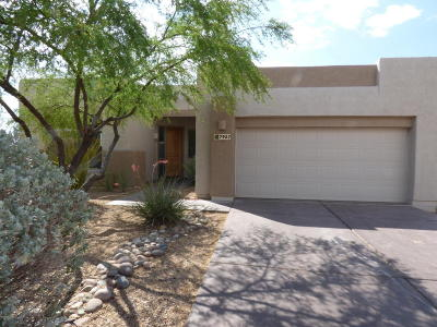 Single Family Home For Sale: 7982 W Hawk Eagle Court