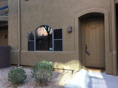 Tucson Condo For Sale: 2024 E River Road #103